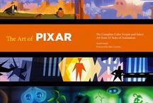 Pixar. 25 anys d'animació / Un recorregut per la història dels estudis d'animació més famosos i per les seves pel·lícules més emblemàtiques. Fins el 3 de maig del 2015