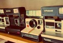 We love Polaroids