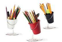 Objectes d'escriptori / Descobreix la nostra col·lecció d'objectes de papereria i escriptori.