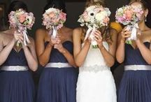 Bridesmaid Dresses / Need a few more ideas before picking the dress for all your best girlfriends on your bid day? Michael's 8th hand-picked some of our favorite!