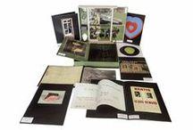 Marcel Duchamp: Museum in a box/ Boîte en valise / En motiu de la publicació de Museum in a box fem un tomb per les publicacions més destacades de l'artista