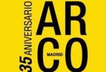 Laie. La llibreria d'ARCO 2016 / Un any més ens trobareu a la fira d'art de Madrid. A l'stand de Laie podràs fullejar les principals novetats bibliogràfiques d'art contemporani, i els gadgets més originals.