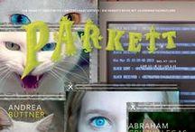 Revistes / Estigues al corrent de les noves tendències en art, cultura, moda, disseny i arquitectura amb les revistes que trobaràs a la nostra llibreria.