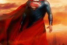 ~SUPERMAN~... MEN OF $TEEL Henry Cavill and co.