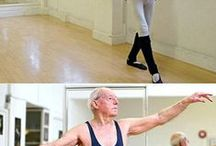 danza / di immagini di danza