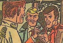 Monkey Pickles Webcomics / Read our hilarious comics online, completely free!
