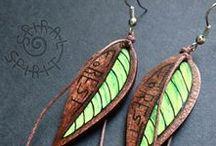 wood / украшения из дерева