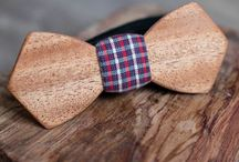 #WoodBowTies BASIC collection / Shop on Etsy.com Wood Bow Ties Basic collection. Start prise at 19.90US$
