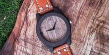 #TwinsWatch - Classic collection wood watch / Shop on Etsy. Classic collection #woodwatch #woodenwatch