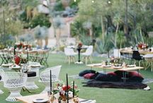 Event Staging Inspo