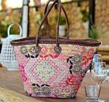 Bag Obsession / take a look in my handbag collection:)