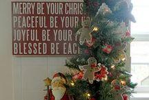 Christmas time / #christmas DIY decorations#
