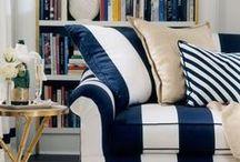 Inspirations: Pillows & Cushions