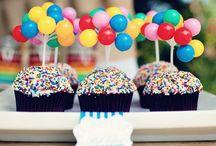 Diego's Birthdays / by Thais Rodriguez