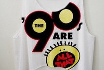 I ♥ The 90's / The good days.  / by Jerrica Prince