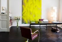 Inspirations: Berlin Apartments