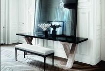 Inspirations: Paris Apartments