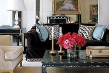 Inspirations: Upper East Side New York Apartments