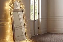 Inspirations: Mirrors