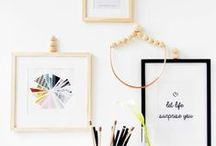 Ideas/Inspiration / by donna harper