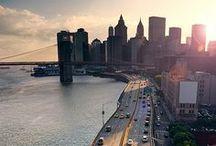 NY / by Nancy Dubuar