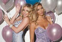 SHORT DRESSES FOR PROM ! / holt dresses for prom