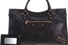 Bags / by Joyce Kim