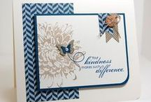 StampinUp Blooming with Kindness