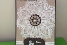 StampinUp Hello Dolly