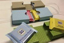 Cadeautjes, Swaps & traktaties / by Aletta Heij