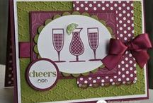 StampinUp Happy Hour