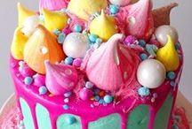 Just...Big Cakes
