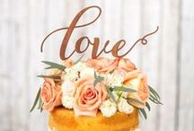 Just...Wedding Cakes and more