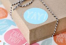 Packaging Cuteness! / by Sandra Moreira