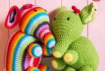 Knit/chochet