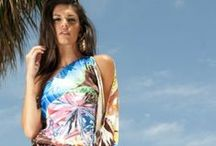 HOLT MAXI DRESSES / WWW.HOLTSWIMWEAR.COM