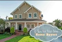 First Home / For first time home buys or renters