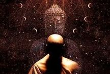 bodhi / Bodhi (Sanskrit: बोधि; and Pali) in Buddhism is the understanding possessed by a Buddha regarding the nature of things. Here I collect images of the Buddha, the spiritual masters and those that aspire to go down the path of truly being themselves and connecting to primordial wisdom.
