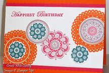 StampinUp Lacy&Lovely