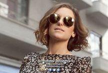 Campaign 2014 / Original Vintage Eyewear 2014, urban, vintage, stylish, sunglasses, eyewear, optic frames