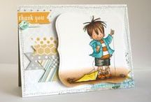cards cute boys / by Aletta Heij