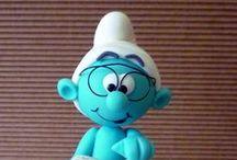 Just...Smurfs
