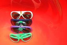 The collection of Eyewear Vintage