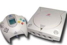 Sega Dreamcast / Gameplay Videos von spielen aus meiner Sammlung für die dreamcast