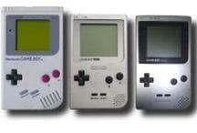 Nintendo Gameboy / Gameplay Videos von spielen aus meiner Sammlung für dem gameboy