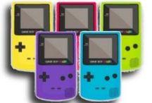 Gameboy Color / Gameplay Videos von spielen aus meiner Sammlung für dem gameboy color