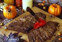 Halloween Main Course / Halloween Recipes Guaranteed to Freak Out Your Guests