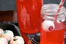 Halloween Drink / Halloween Recipes Guaranteed to Freak Out Your Guests