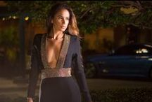 A Night on the Town with HOLT MIAMI / What better way to dress up your night than with the perfect HOLT dress!