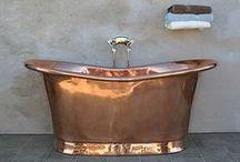 Colour Copper